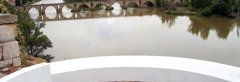 Mirador del Troncoso,Zamora, Spain