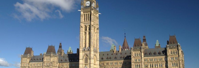 Parliament Hill,Ottawa, Canada