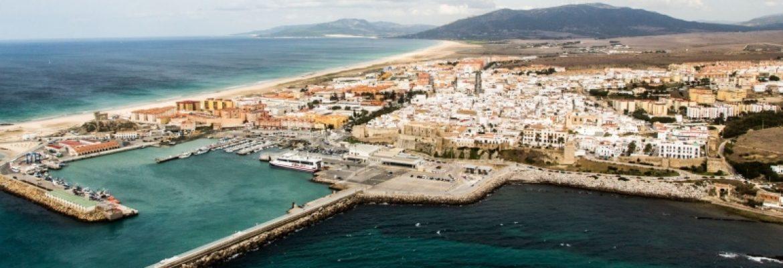 Tarifa,Cádiz, Spain