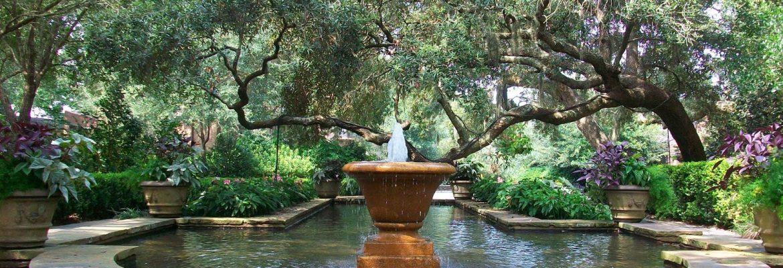 Bellingrath Gardens and Home, Theodore,Alabama, USA