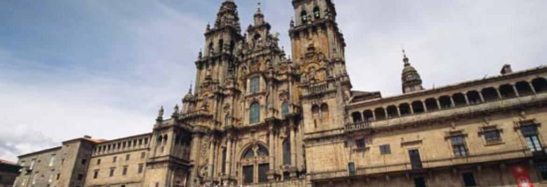 Santiago de Compostela,A Coruña, Spain