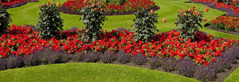 Kew Gardens,Toronto, Canada