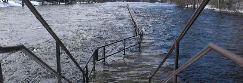 Trent Severn Waterway,Kawartha Lakes, ON, Canada