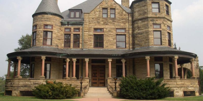 Maymont Mansion,Richmond, Virginia, USA