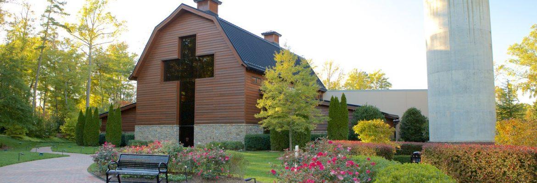 Billy Graham Library,Charlotte,North Carolina, USA
