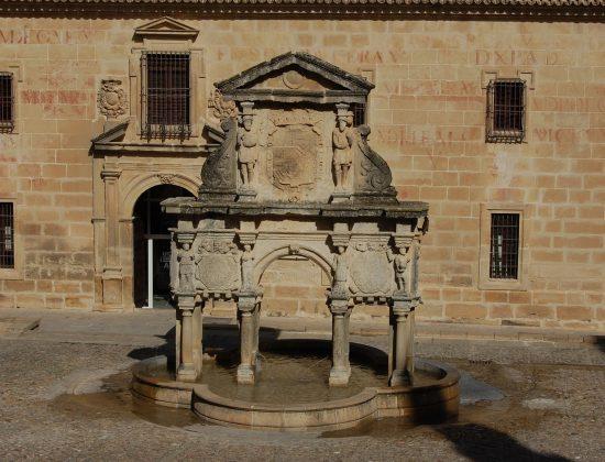 Baeza, Jaén, Spain
