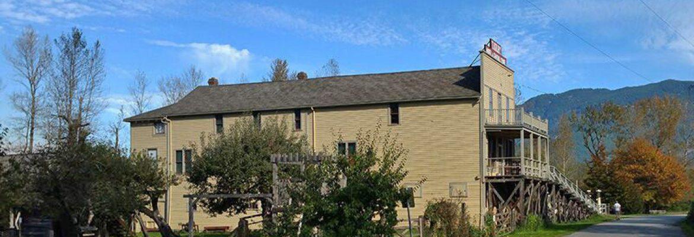 Kilby Historic Site,Harrison Mills, BC, Canada