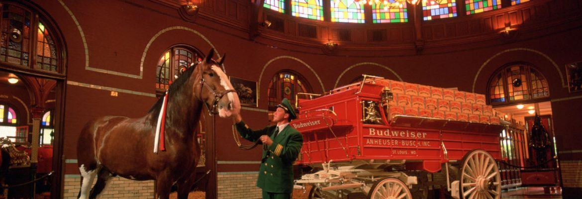 Anheuser-Busch Brewery Tours,Merrimack, New Hampshire, USA