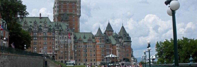 Québec City, QC, Canada