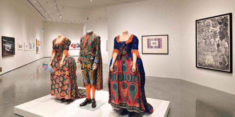 Rhode Island School of Design Museum of Art, Rhode Island, USA