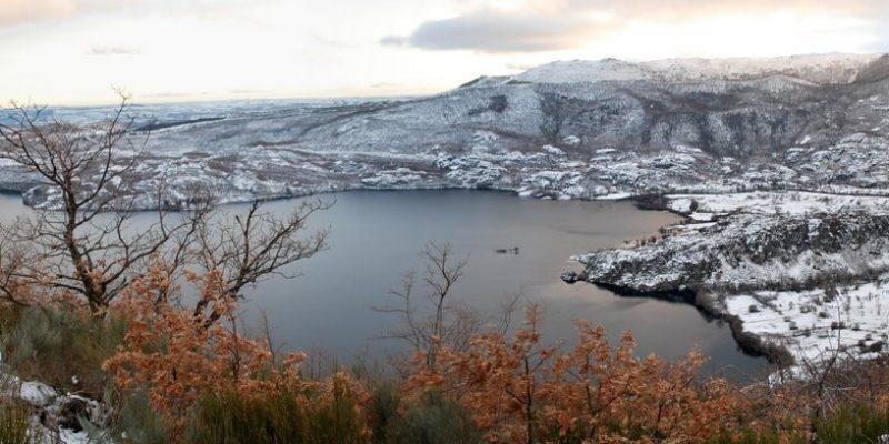 Lago de Sanabria, Zamora, Spain
