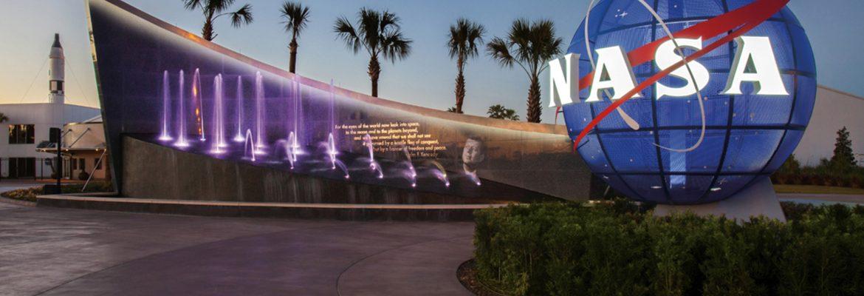 Kennedy Space Center Visitor Complex,Titusville,Florida, USA