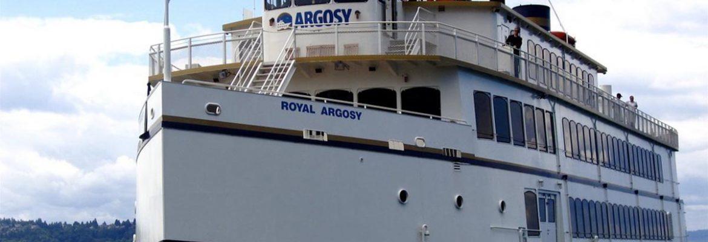 Argosy Cruises Seattle Waterfront, Seattle,Washington, USA