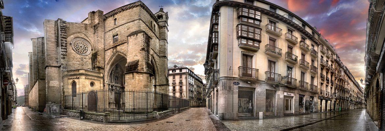 San Vicente,Donostia-San Sebastián, Guipúzcoa, Gipuzkoa, Spain