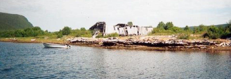 Port Hope Simpson, Nl, Canada