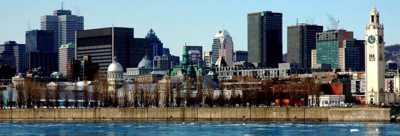 Vieux-Port de Montréal, Old Port of Montreal, QC, Canada