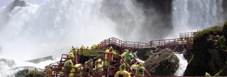 Cave of the Winds, Niagara Falls, New York, USA