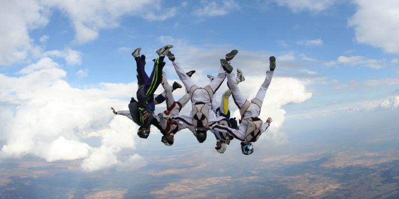Adventure Sports Gliki, Greece