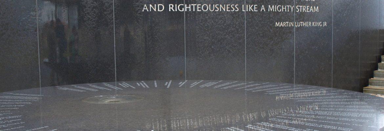 Civil Rights Memorial Center, Montgomery,Alabama, USA