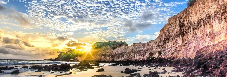 Cotovelo Beach, Parnamirim, State of Rio Grande do Norte, Brazil