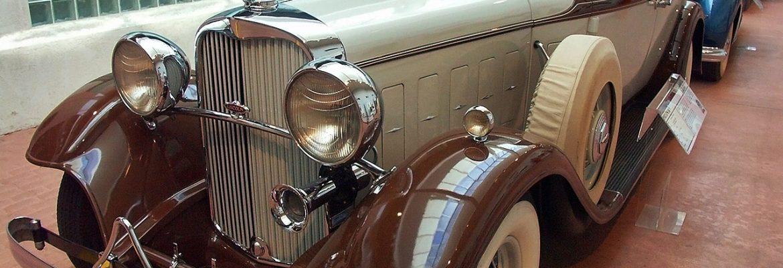 National Automobile Museum, Reno,Nevada, USA