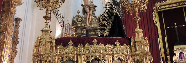 Hermandad de Santa Cruz, Sevilla, Spain