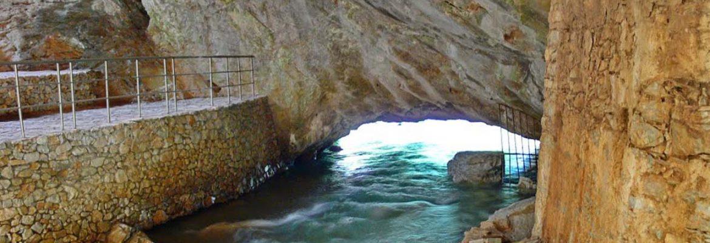 Angitis Cave,Angitis, Greece