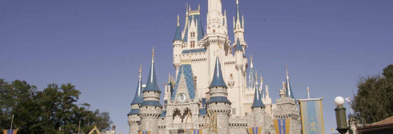 Walt Disney World Resort,Orlando,Florida, USA
