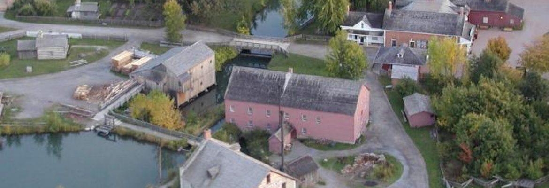 Upper Canada Village, Canada