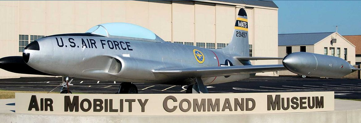 Air Mobility Command Museum, Delaware, USA