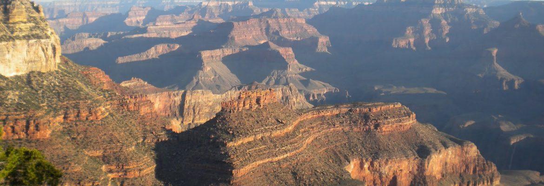 Hopi Point, Grand Canyon National Park,Arizona, USA