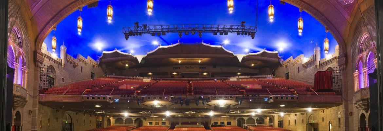The Fox Theatre, Atlanta,Georgia, USA