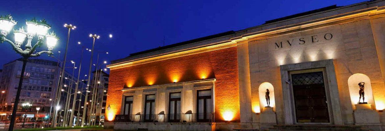Museo de Bellas Artes de Bilbao,Bilbo, Bizkaia, Spain