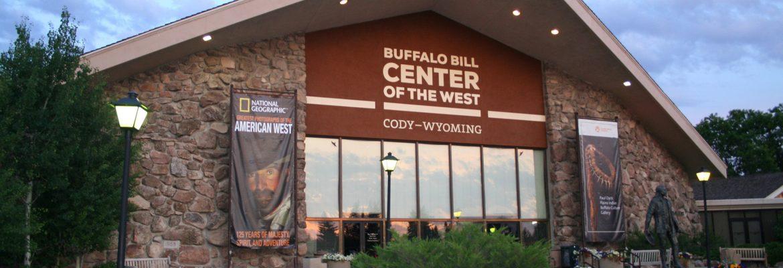 Buffalo Bill Center of the West, Cody,Wyoming, USA