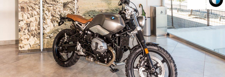 BMW Motorrad Group, Spain