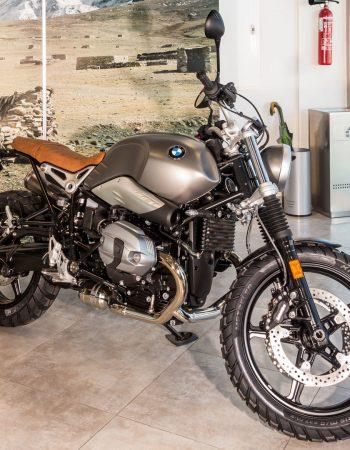 BMW Motorrad Morocco