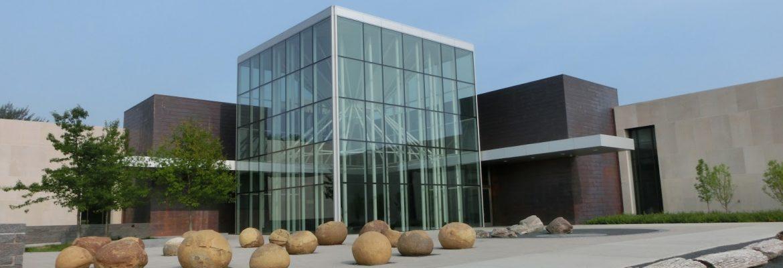 North Dakota Heritage Center & State Museum, Bismarck,North Dakota, USA
