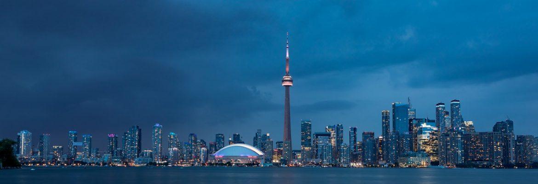CN Tower, Toronto, ON M5V, Canada