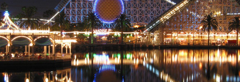 Disneyland Park, Anaheim,California, USA