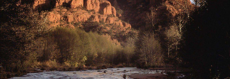 Oak Creek Canyon, Sedona,Arizona, USA