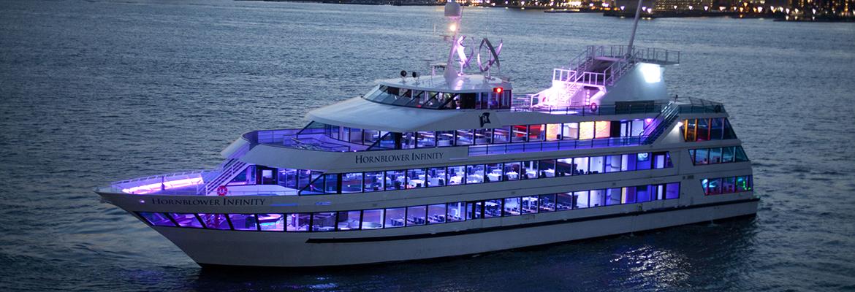 Circle Line Cruises, New York City, New York, USA