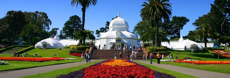 Golden Gate Park, San Francisco,California, USA