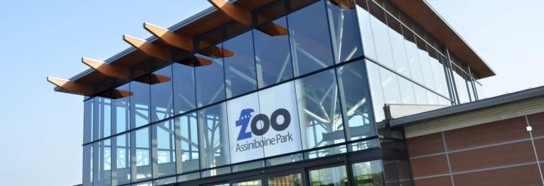 Assiniboine Park Zoo,Winnipeg, MB, Canada
