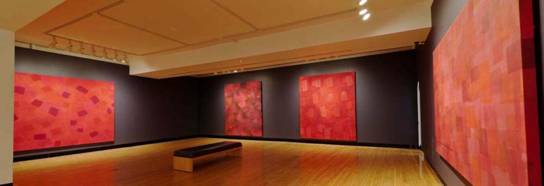 Macdonald Stewart Art Centre, Guelph, Canada