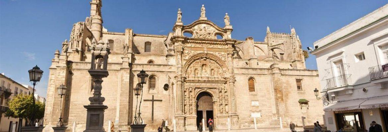 Iglesia Mayor Prioral,El Puerto de Sta María, Cádiz, Spain