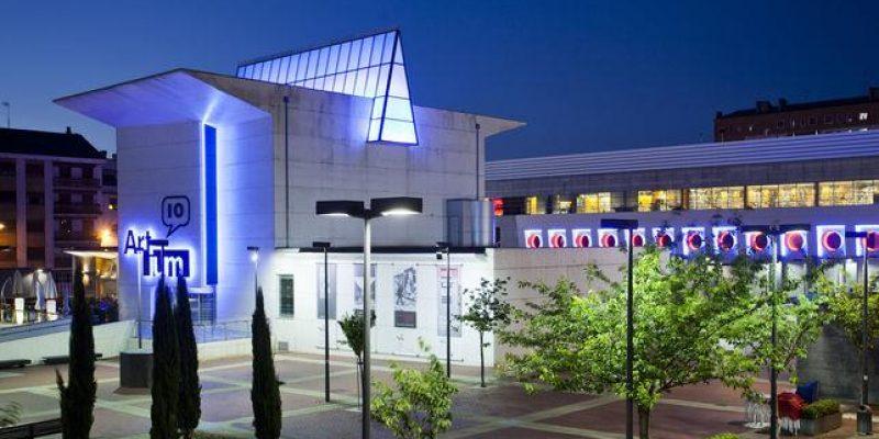 Artium, Centro-Museo Vasco de Arte Contemporáneo, Vitoria-Gasteiz, Araba, Spain
