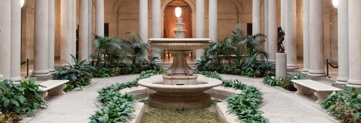 Frick Collection, New York City, New York, USA