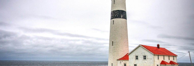 Point Amour Lighthouse,NL, Canada