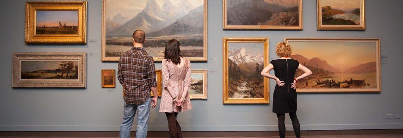 Glenbow Museum, Calgary, AB, Canada