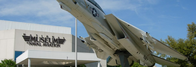 National Museum Of Naval Aviation, Pensacola,Florida, USA